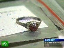 Кольцо древнерусской модницы озадачило ученых