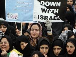 Иранцам предложили жертвовать почки на борьбу с сионизмом