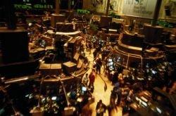 Японский фондовый рынок рухнул