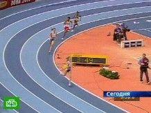 Российская бегунья Елена Соболева установила мировой рекорд