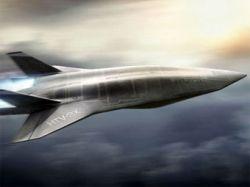 Пентагон возобновляет разработку гиперзвукового разведчика