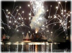 На Мальте пройдет фестиваль фейерверков