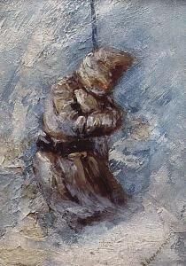"В Болгарии похищена картина Верещагина \""На Шипке все спокойно\"""