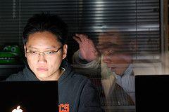 Китайским студентам запретят ругаться в интернете