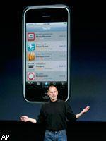 IPhone против BlackBerry: Apple запустит сервисы для корпоративных клиентов