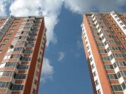 Московское жилье: цена квадратного метра перевалила за 5000 долларов
