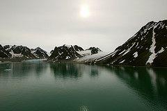 Ледники исчезнут с африканских вершин уже через 30 лет