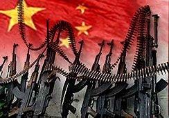Китай готовится к ведению региональных высокотехнологичных войн