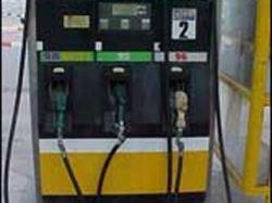 Стандарту Евро-4 соответствует только 2% российского бензина