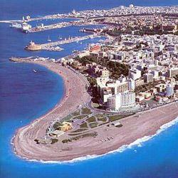 Летний отдых в Греции обещает быть дешевым