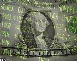 Курс доллара опустился по отношению к евро до исторического минимума