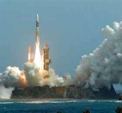 Японцы практически рассекретили данные о ракетной системе США