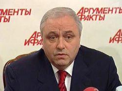 Бадри Патаркацишвили убили спецслужбы, утверждает экс-глава СБ Грузии Игорь Георгадзе