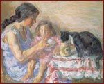 Русская галерея искусств проведет юбилейный аукцион живописи XX века