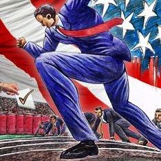 Выборы в США: что их исход будет означать для мира
