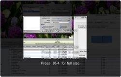 Записываем видео с экрана при помощи iShowU