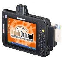 xTablet T8700: защищённый планшетный компьютер
