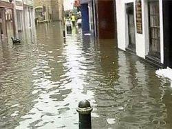 В Европе вновь прогнозируют ураганы