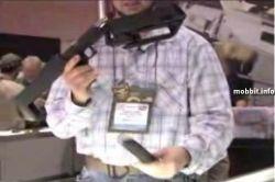 FMG-9 – фонарик, который превращается в полуавтоматическое оружие (видео)