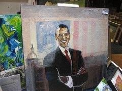 Барака Обаму заподозрили в пособничестве мошеннику