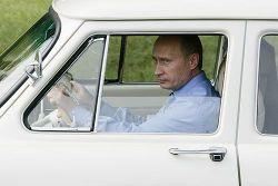 Путинская Россия стремится вновь обрести истинное величие