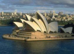 Австралия ратифицировала Киотский протокол