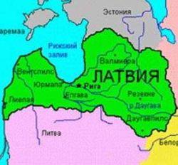Эстония и Латвия отменят визовый режим с США
