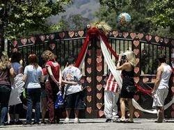Фанаты Майкла Джексона готовы вернуть ему ранчо