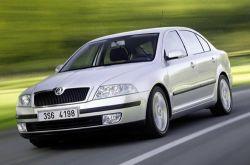 Skoda выпустила двухмиллионный автомобиль Octavia