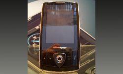 Lamborghini и Asus создали люксовый мобильный телефон