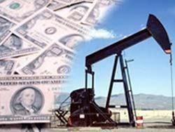 Экспорт нефти и газа приносит России 1 млрд долларов в день