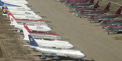 В аэропортах Индии ожидается забастовка