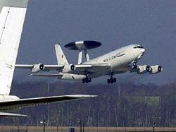 НАТО присмотрит за небом Грузии
