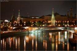 Москва стала самым привлекательным городом для инвесторов