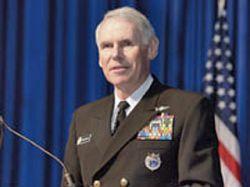 Глава Центрального командования ВС США подал в отставку, Роберт Гейтс ее принял