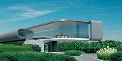 Отель будущего построят в Новой Зеландии