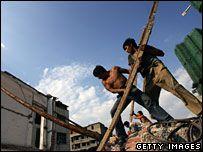 Правозащитники вступились за китайских рабочих