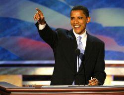 Барак Обама победил на праймериз в Миссисипи