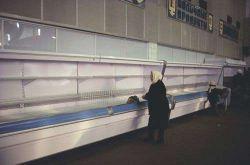 """России грозит дефицит продуктов, если не \""""разморозят\"""" цены"""