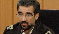 Шефа полиции Тегерана поймали с шестью проститутками