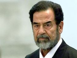 """Режим Саддама Хусейна не имел связей с Усамой Бен Ладеном и \""""Аль-Каидой\"""""""