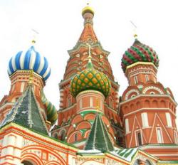 Пусть порядок в России наведут сами русские