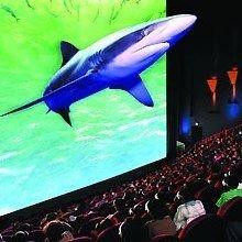 Голливуд реформирует кинозалы