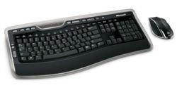 Новые клавиатура и мышь Microsoft выполнены в стиле Windows Vista