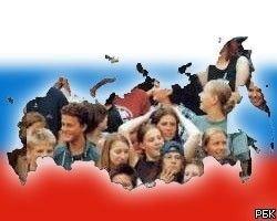 Населением России всегда жертвуют в первую очередь