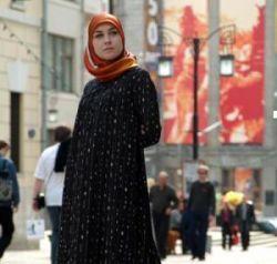 В Турции приостановлен закон о ношении платков в вузах