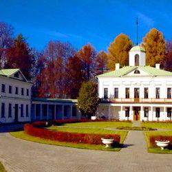 В России появятся исторические отели