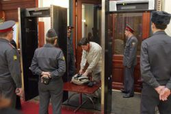 В период выборов президента РФ были предотвращены теракты