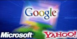 """Почему Google может быть \""""за\"""" свершение сделки между Microsoft и Yahoo"""