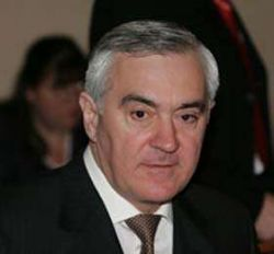 Президент Ингушетии Мурат Зязиков отправил в отставку правительство республики